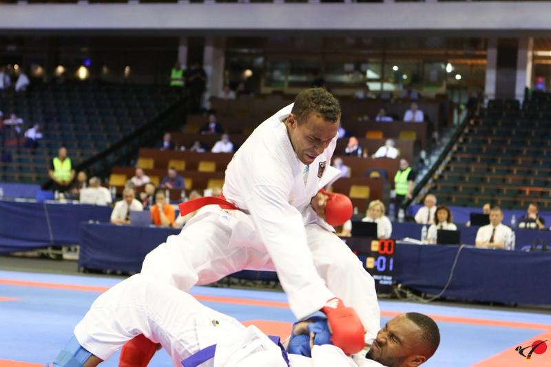 Read more about the article Das Interview mit Jonathan Horne – Karate-Weltmeister und frisch gebackener Olympia-Qualifikant für Tokio