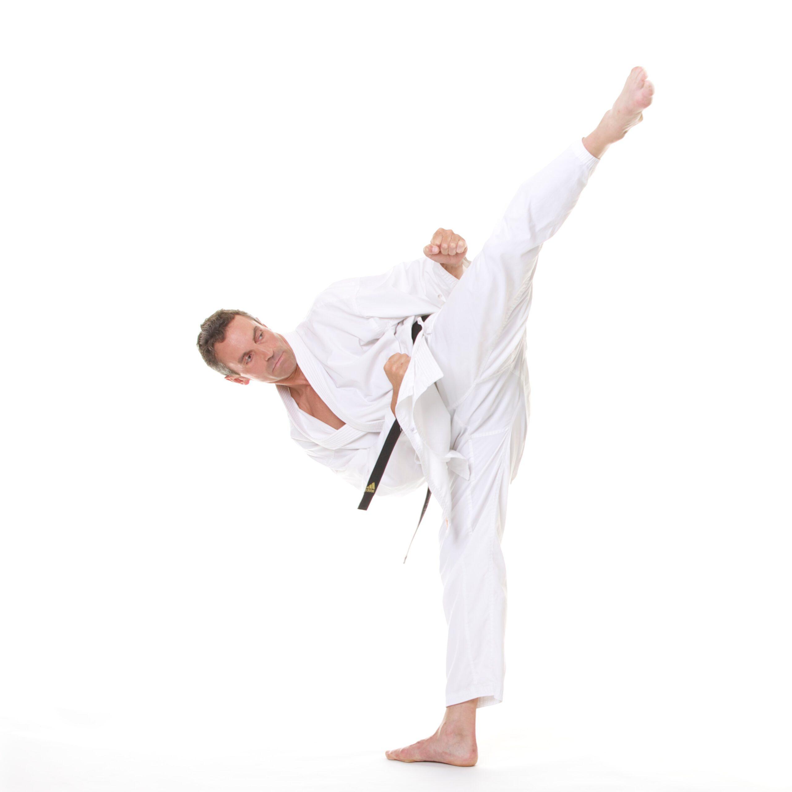 Read more about the article Das Interview mit Thomas Nitschmann – Bundestrainer der deutschen Karate Nationalmannschaft (Kumite)