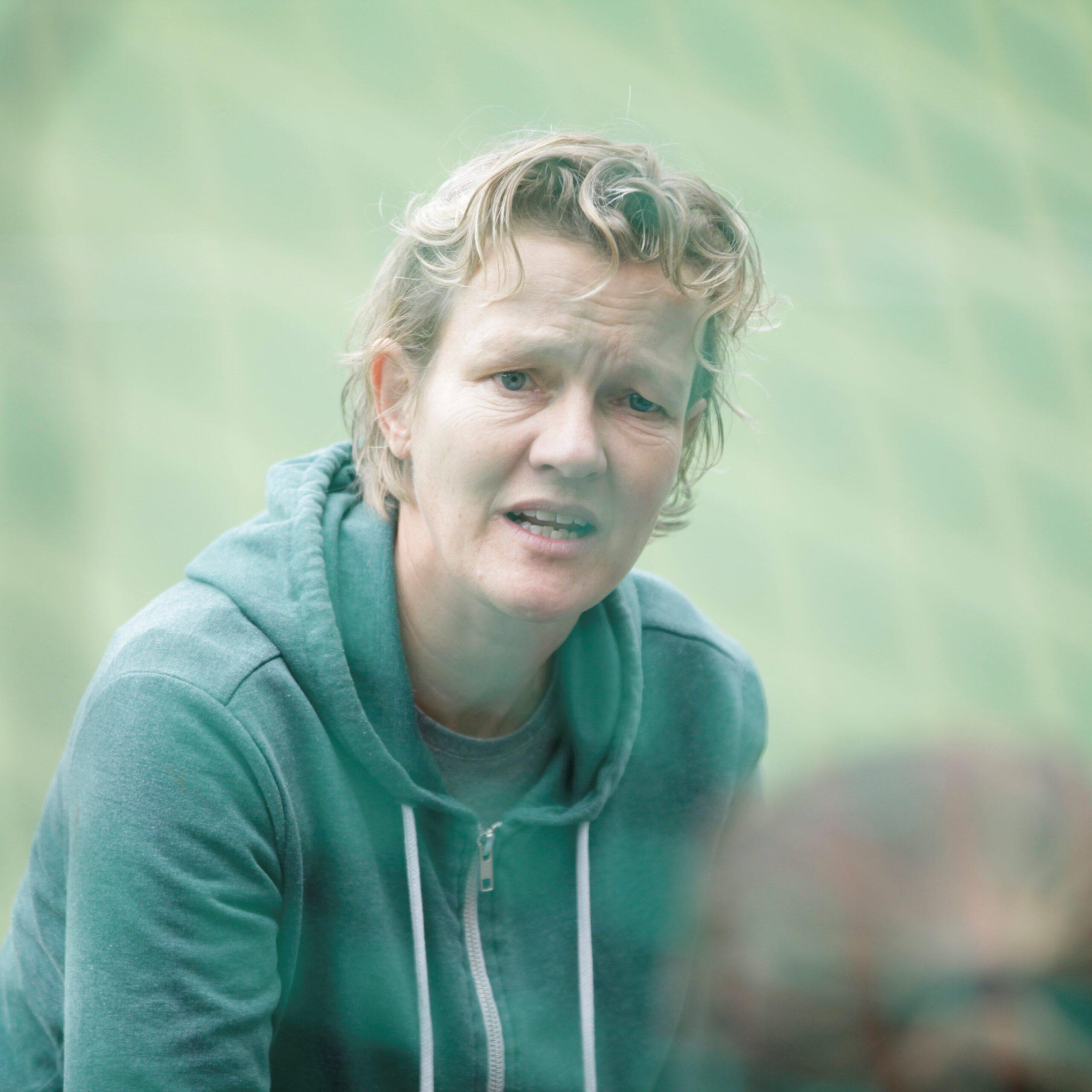 Das Interview mit Susanne Wollschläger – Hockeybundesliga-Trainerin vom Club Raffelberg in Duisburg