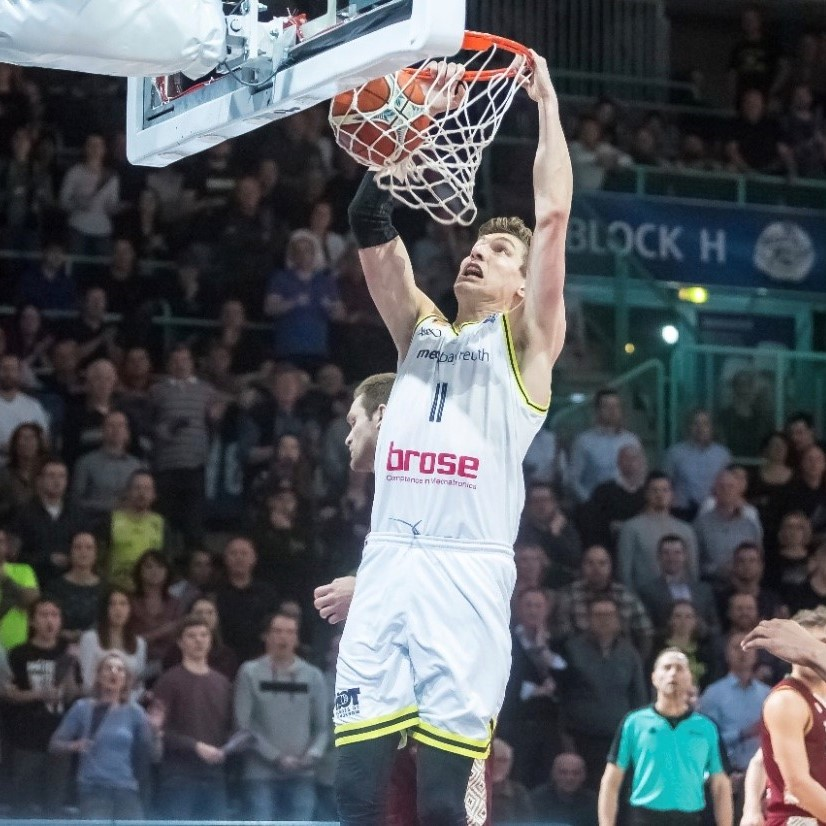 Das Interview mit Andreas Seiferth – Basketball-Nationalspieler und Basketball-Profi bei Medi Bayreuth