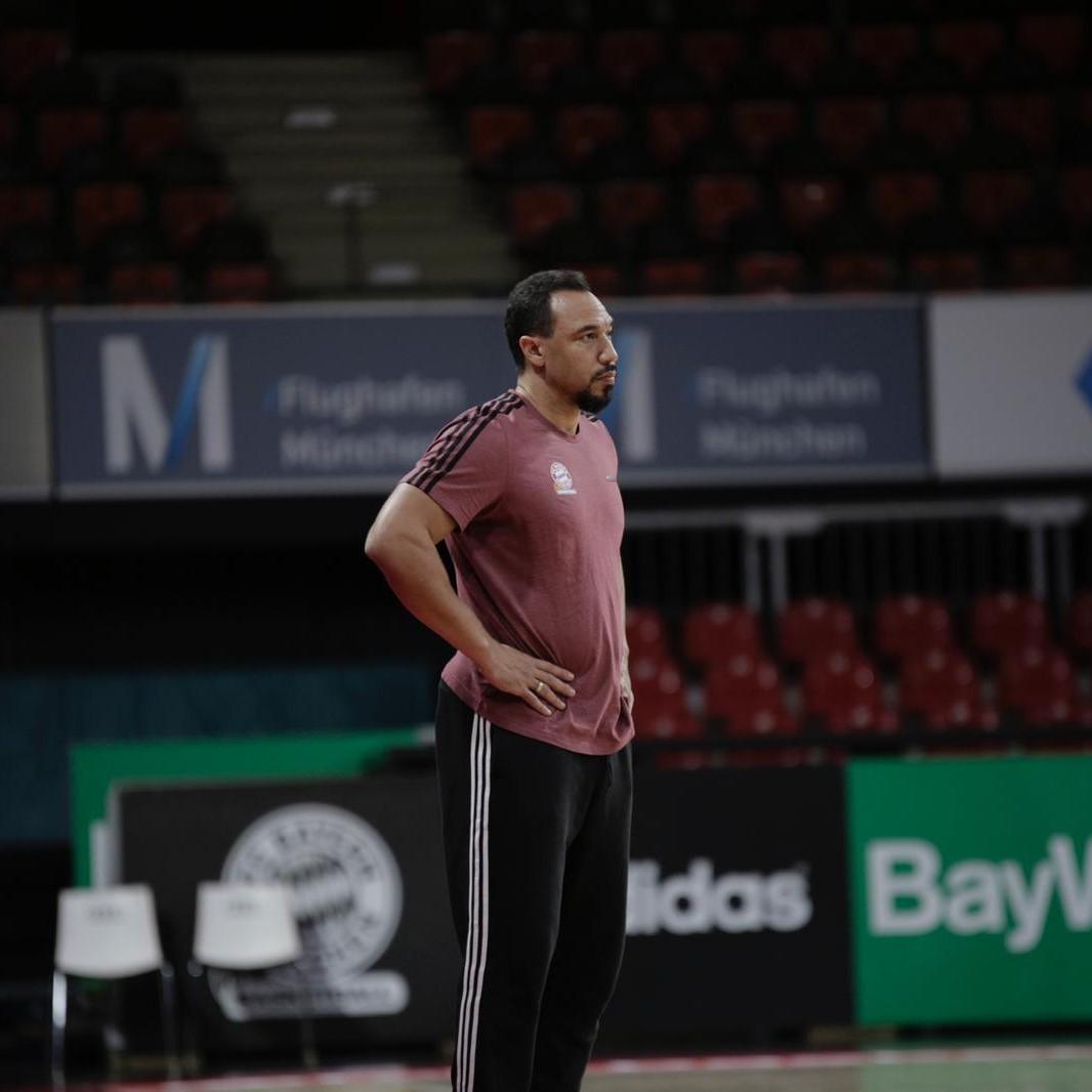 Das Interview mit Demond Greene – Assistenz-Trainer beim FC Bayern München Basketball (1. Bundesliga) und 114-facher deutscher Nationalspieler