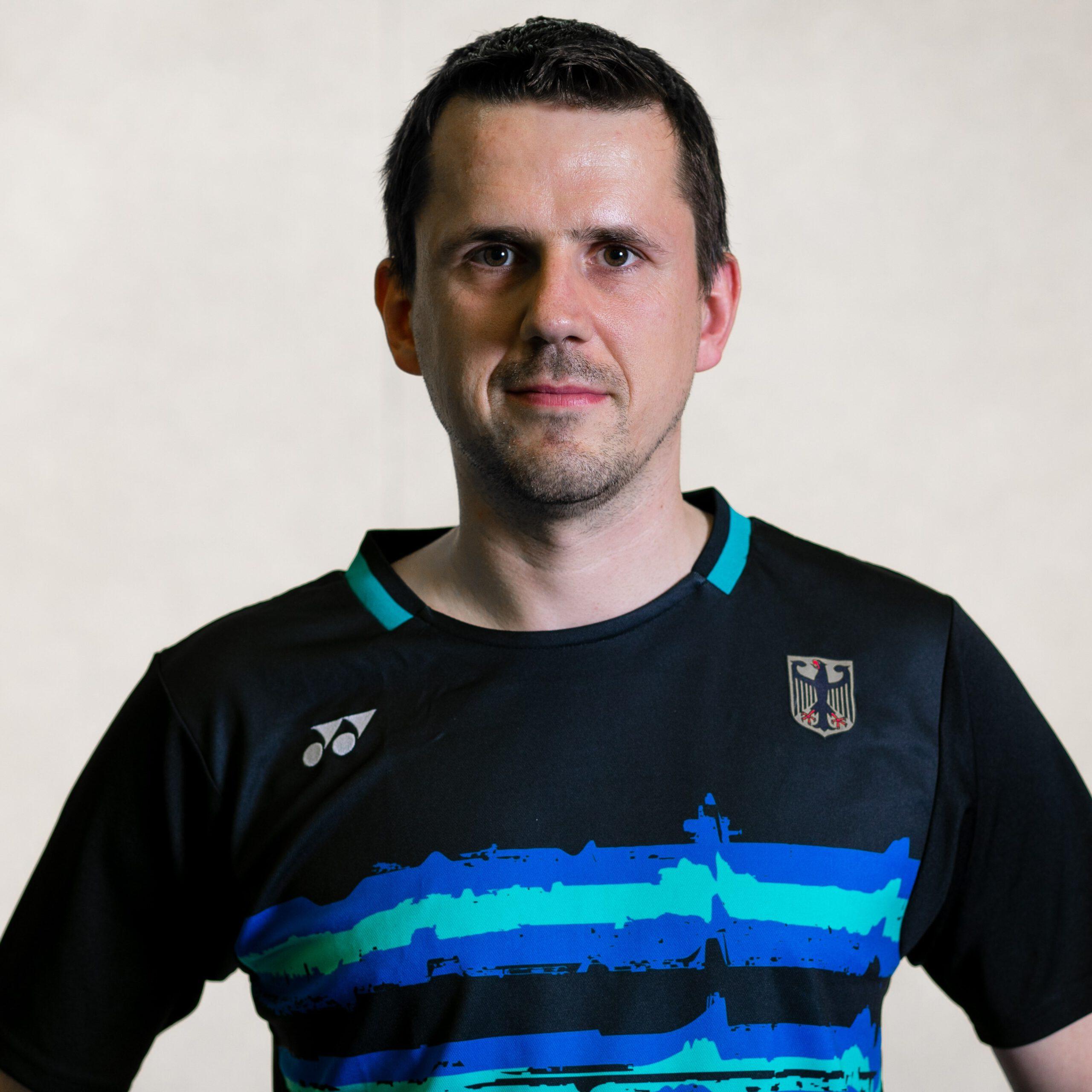 Das Interview mit Matthias Hütten – Bundesstützpunktleiter des Badminton Nationalmannschaftstützpunkts in Mülheim an der Ruhr