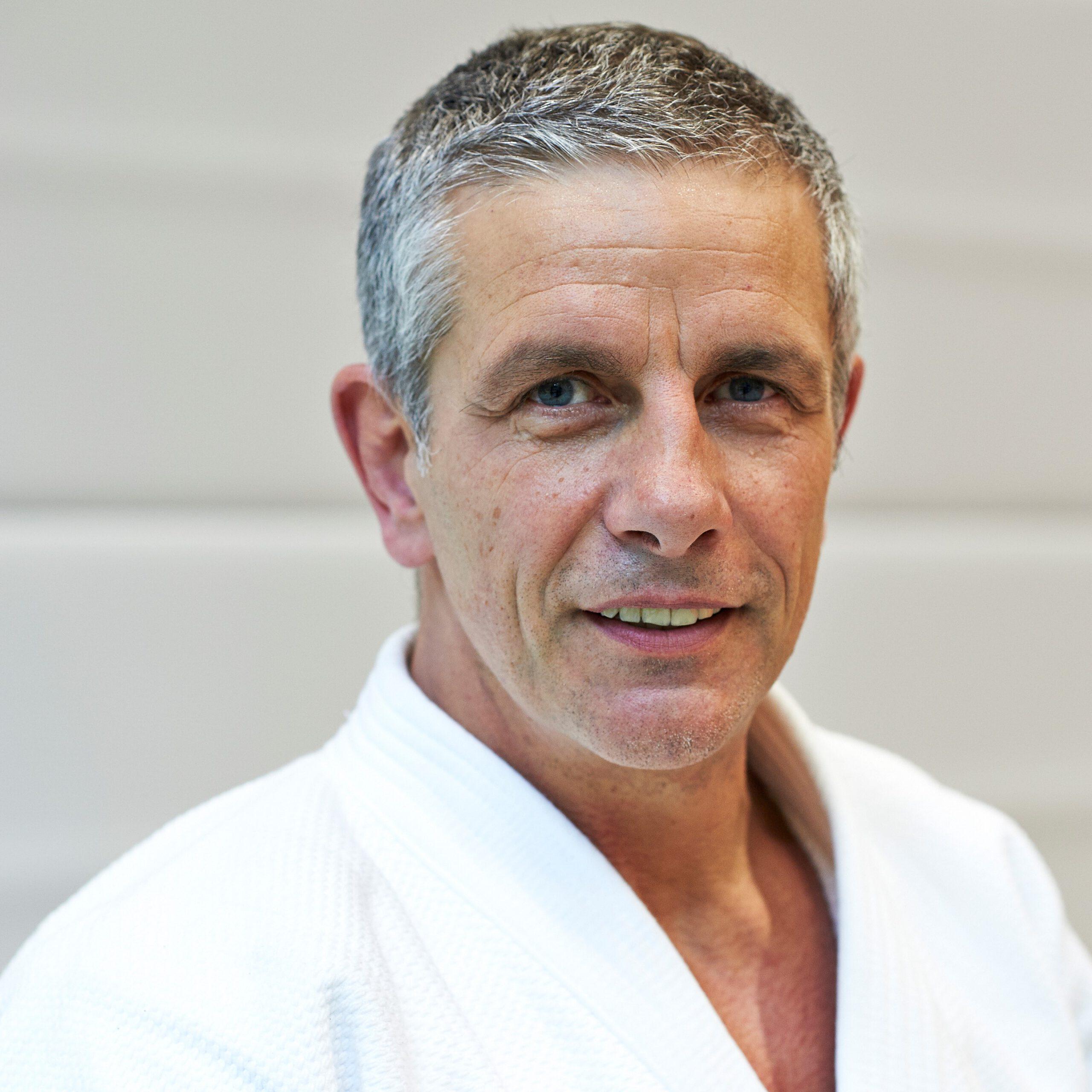 Read more about the article Das Interview mit Frank Wieneke Judo-Olympiasieger als Athlet und als Bundestrainer